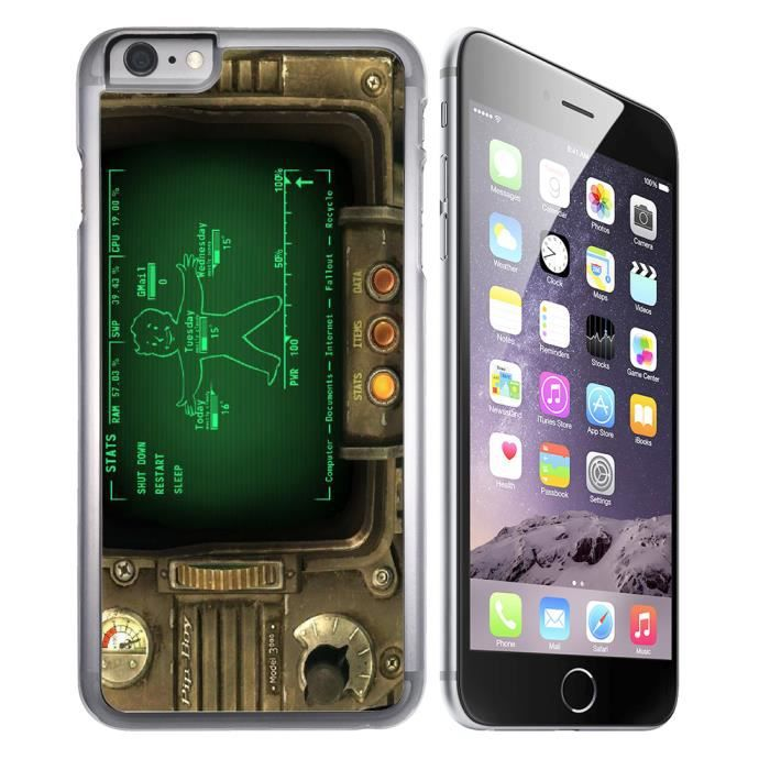 coque iphone 7 fallout 4