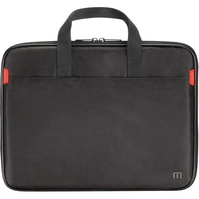 25eec91937 MOBILIS Sacoche pour ordinateur portable - Sleeve Executive 2 - 10-12.5'' -  Noir
