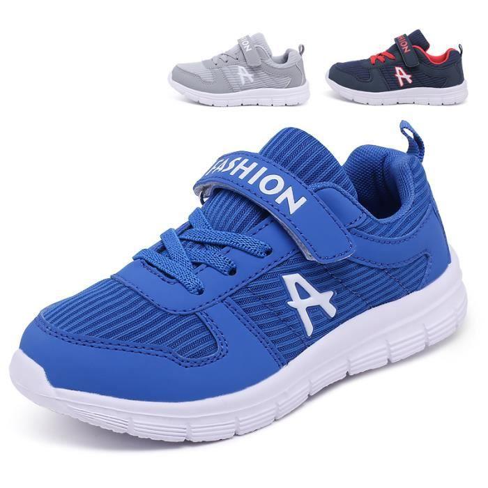 Basket Chaussure de sports Loisirs Enfant Fille Chaussure chaussure de course