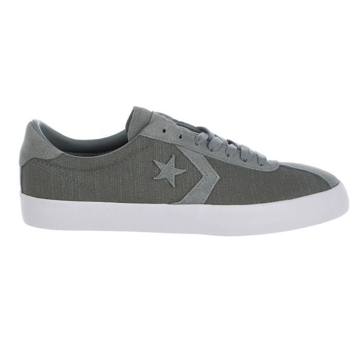 Converse Unisexe Breakpoint tricot flammé Low Top Sneaker WUGR0 Taille-39 wGFZjou
