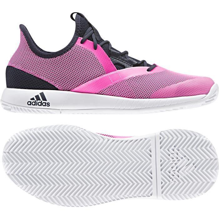 05d1ebb2ffeb1 Chaussures de tennis femme adidas adizero Defiant Bounce - Prix pas ...