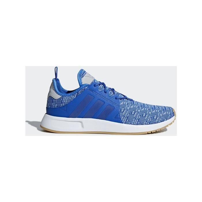 BASKET X_PLR - Baskets - bleu