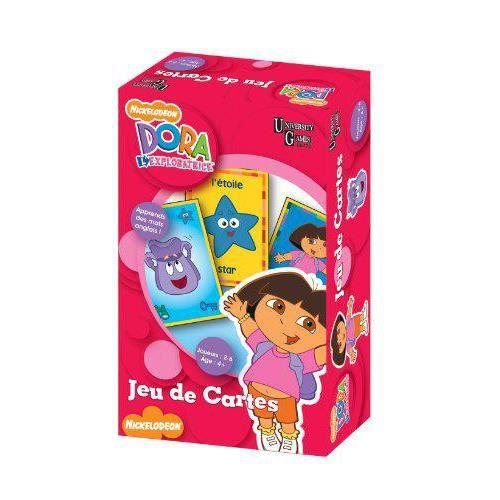Jeux de carte dora achat vente jeux et jouets pas chers - Jeux de dora 2015 ...