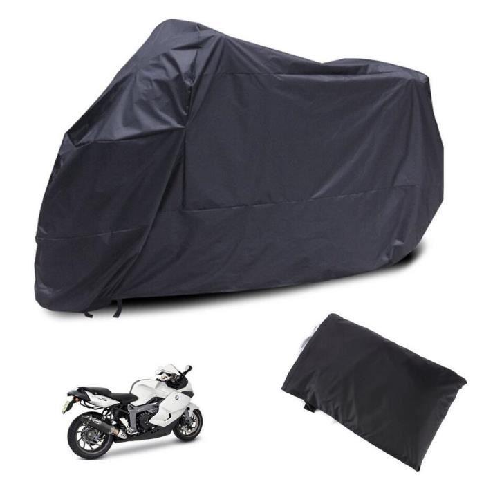 bache pour moto exterieure achat vente bache pour moto exterieure pas cher cdiscount. Black Bedroom Furniture Sets. Home Design Ideas