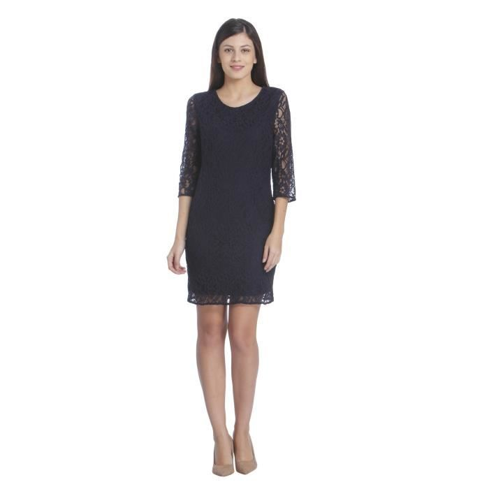 Only Womens Shift Dress J7XT1 Taille-38