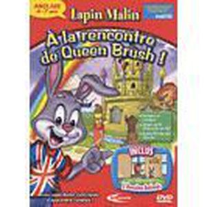 CULTURE LAPIN MALIN INITIATION ANGLAIS
