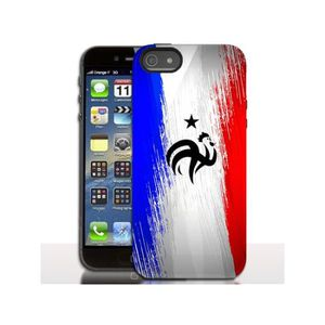 coque iphone 5 footballeur