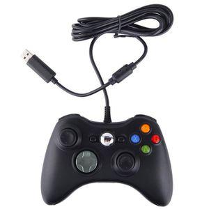 JOYSTICK - MANETTE Manette de Jeux pour Microsoft Xbox 360 Contrôleur