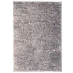 Tapis Interieur Et Exterieur Aspect Marbre Losanges Gris 120x170 Cm