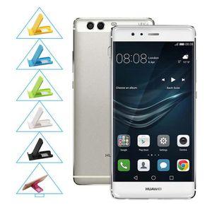 SMARTPHONE Argent Huawei P9 32GB RAM 3G occasion débloqué rem