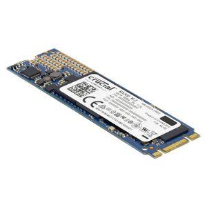 DISQUE DUR SSD Crucial MX300 M.2 SSD, SATA 6G - 1 TB 0,000000