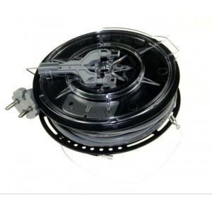 PIÈCE ENTRETIEN SOL  Enrouleur de cable complet pour aspirateur DYSO...