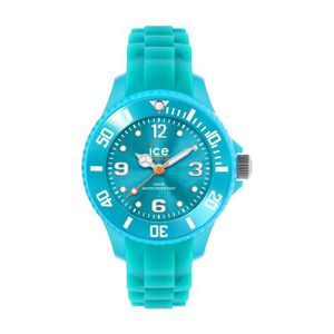 MONTRE Ice-Watch - ICE forever Turquoise - Montre bleue m