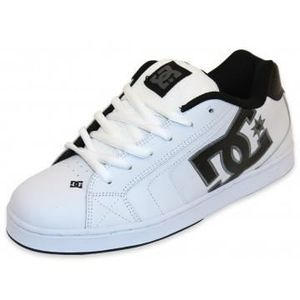 Chaussures DC Shoes Pure blanches Fashion homme 8xrli2