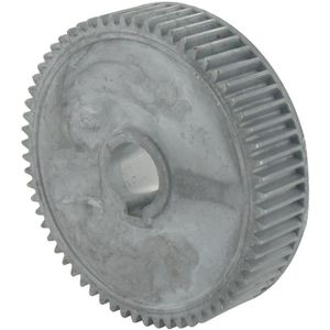PIÈCE PRÉPARATION   Engrenage pour poussoir manuel 5 et 8 kg Reber