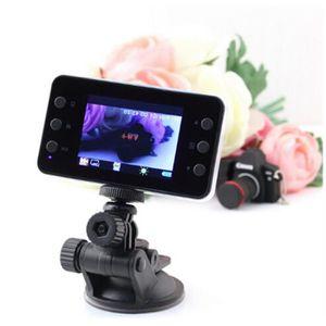 BOITE NOIRE VIDÉO Vococal® 2.4 pouces K6000 HD DVR véhicule caméra e