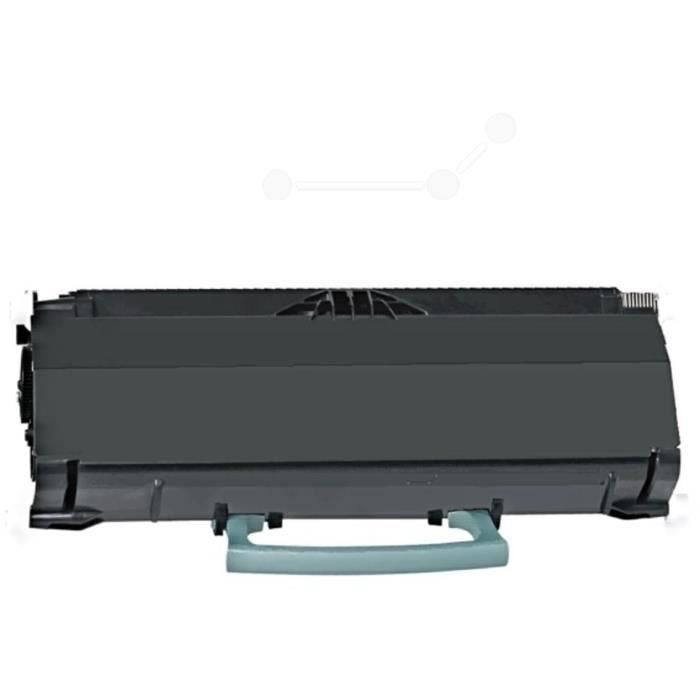 LEXMARK - Cartouche de toner E260, E360, E460, E462 Cartridge