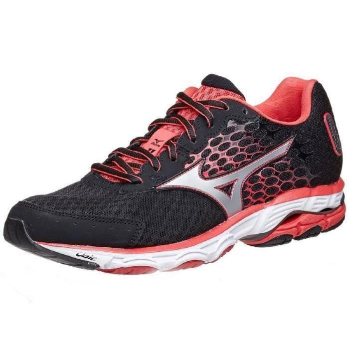 4c0f311e53 MIZUNO Baskets Chaussure Running Wave Inspire 11 Femme - Prix pas ...