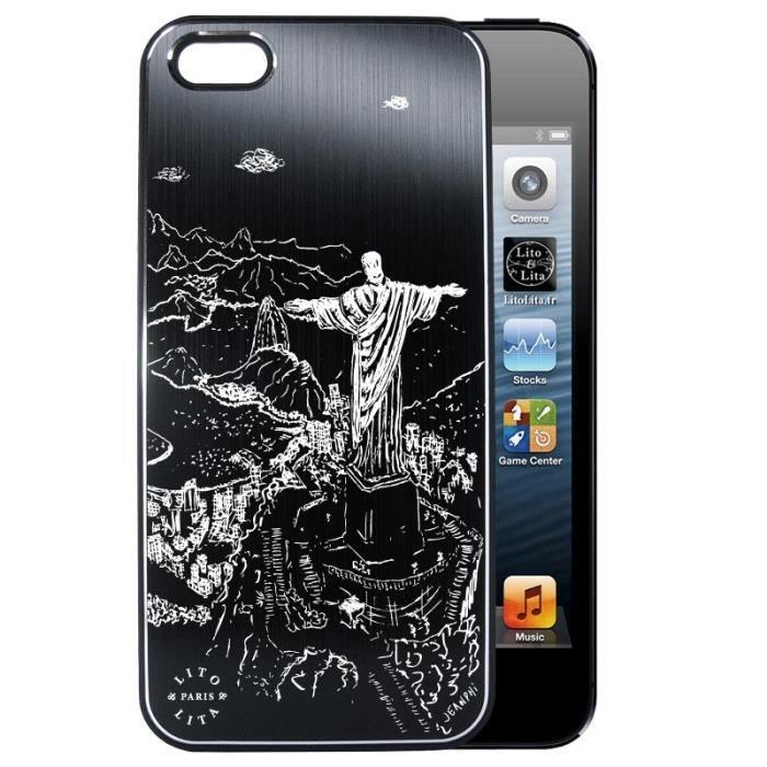 coque iphone 7 corcovado