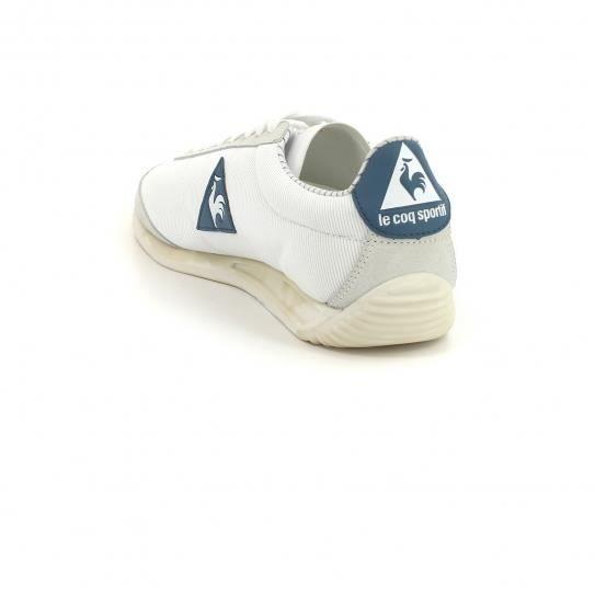 ... Le Coq Sportif. BASKET Chaussures Quartz Court Legacy Optical White e17  -