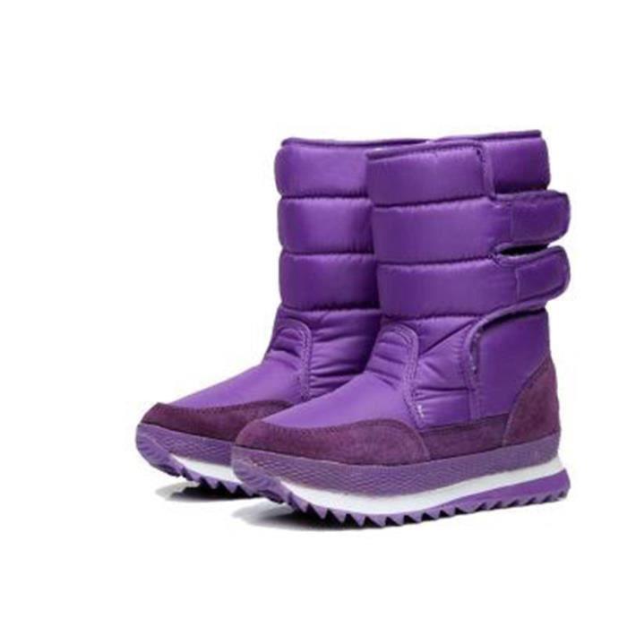 Chaussures Femme Marque De Luxe super Qualité Supérieure Botte Femmes Nouvelle arrivee Talons hauts Grande Plus