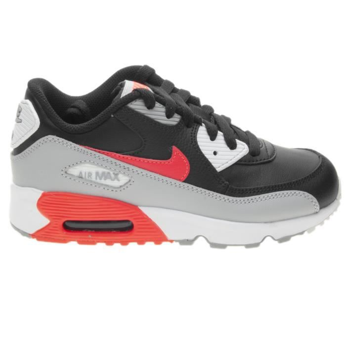 brand new be065 bff87 BASKET Baskets Nike Air Max 90 Ltr (Ps) 833414-024