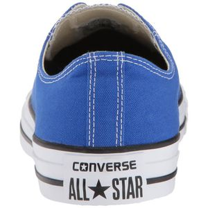 Taille Low Sneaker Taylor 38 Seasonal Canvas Converse All Top Star Femmes EZUYV Chuck Wq0OO1xwP4
