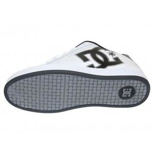NET Shoes Homme DC Chaussures Chaussures NET aHxqw4ra