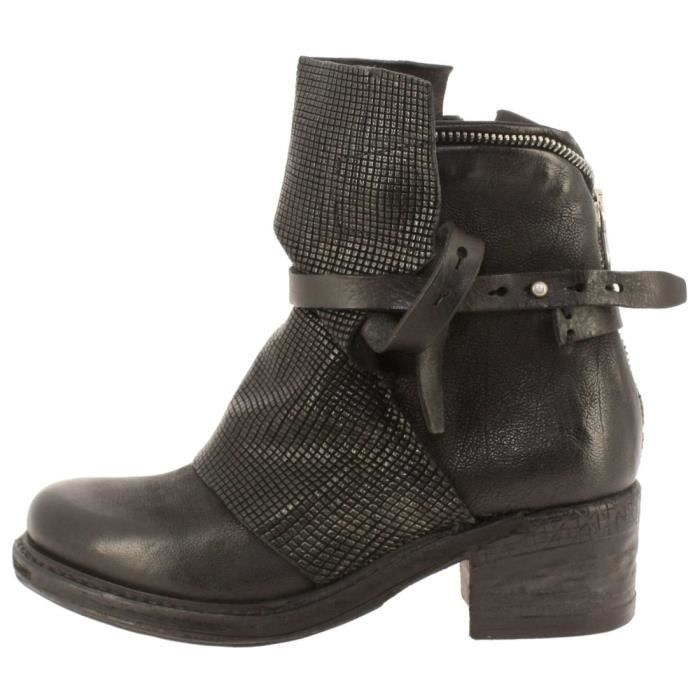 bottines / boots 719213 homme airstep - as98 719213