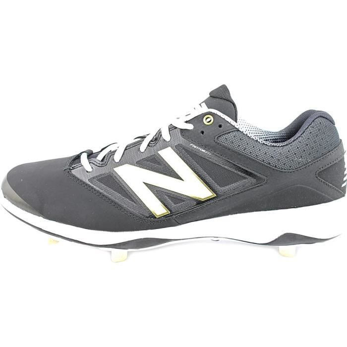 New Balance L4040 Low Synthétique Baskets