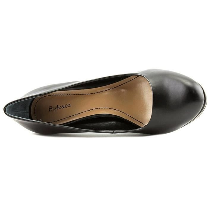 Talons TMACEE amp; Style Femmes À Chaussures Femmes Style Co UPw8xXqSU