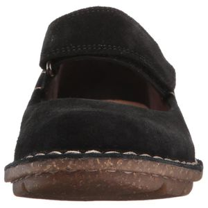 Clarks 1 2 Jane Aster Taille Mary 37 Flat Women's UCIVU Tamitha rWzqv4r