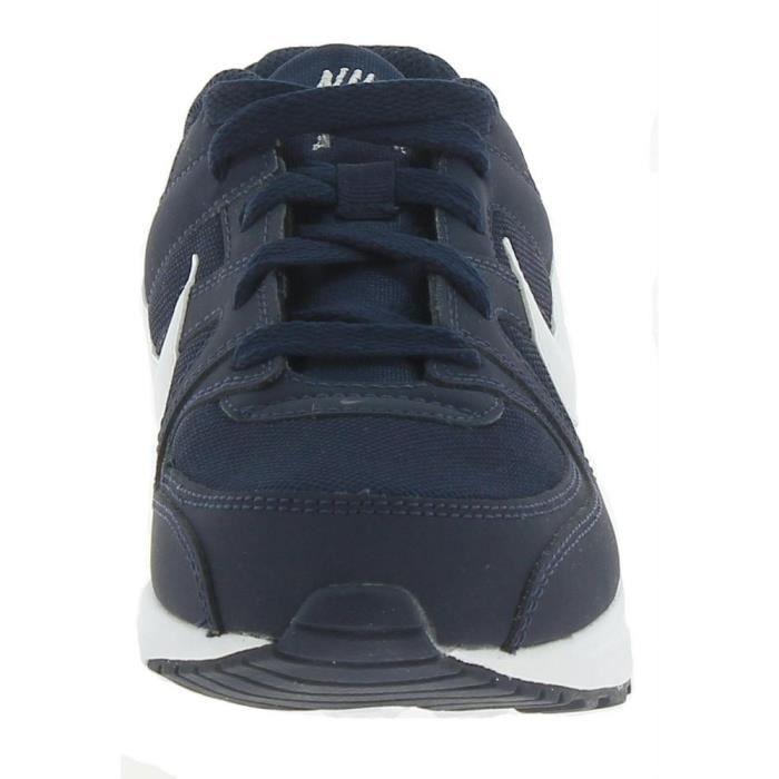 Nike - Nike Air Max Command Flex Chaussures de Sport Petite Fille / Garçon Bleu KUEe7R