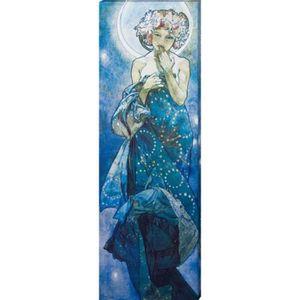 Tableaux toiles 150x50 achat vente tableaux toiles for Poster sur toile