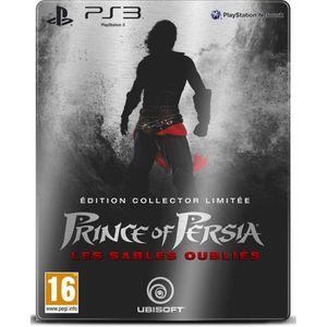 JEU PS3 Prince Of Persia : Les Sables Oubliés PS3