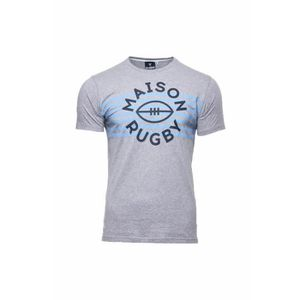 RUGBY DIVISION T-shirt Saint-Malo Homme