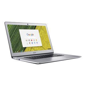 ORDINATEUR PORTABLE Acer Chromebook 15 CB515-1HT-P0DT Pentium N4200 -