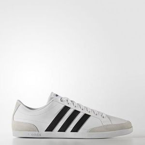 ADIDAS NEO Baskets Caflaire Chaussures Homme Blanc Achat