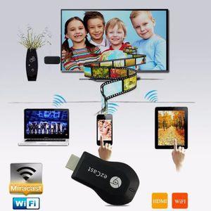 Récepteur audio Ezcast M2 Stick TV HDMI 1080 P Miracast DLNA Airpl