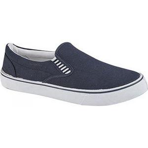 BASKET Dek - Chaussures d'été en toile - Homme