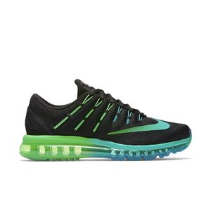 CHAUSSURES MULTISPORT Nike Air Max 2016 Hommes Running Trainers 806771 S 5b3408662e73