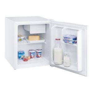 ARMOIRE A BOISSON Severin KS9827 Réfrigérateur de Bar Blanc 49L