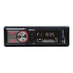 AUTORADIO TAKARA RDU1705 Autoradio Numérique