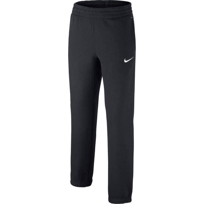 Cuffed Nike Garçon Pantalon Survêtement De Enfant Noir UVpGjLqzSM