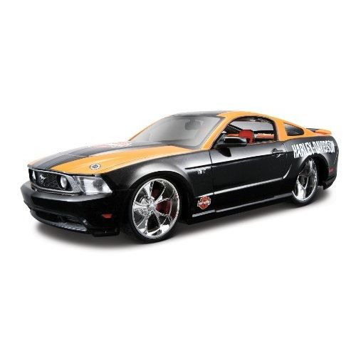 ford mustang gt 11 achat vente voiture construire cdiscount. Black Bedroom Furniture Sets. Home Design Ideas