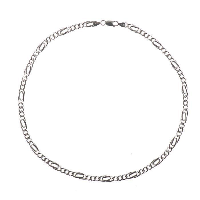 Collier Femme - Nks-k30332 - Argent 925-1000 8.6 Gr SBBRU