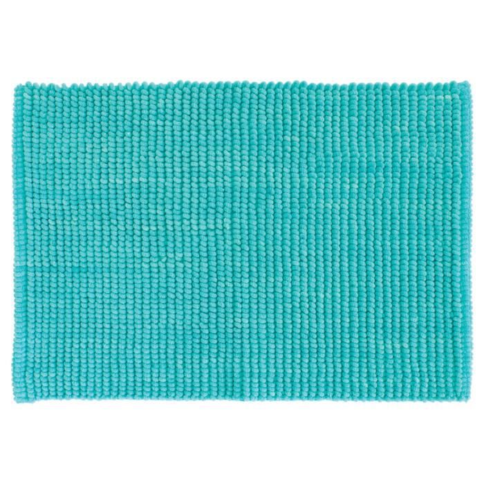 TAPIS DE BAIN  GIPSY Tapis de bain - Polyester microfibre - 40x60