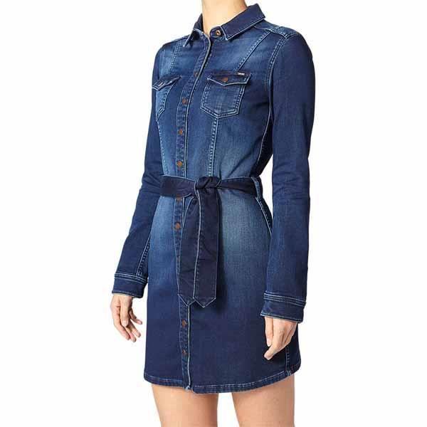 Vêtements femme Robes Pepe Jeans Nicole