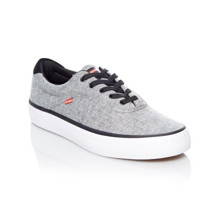 Chaussure Globe Sprout Mottled Chambray