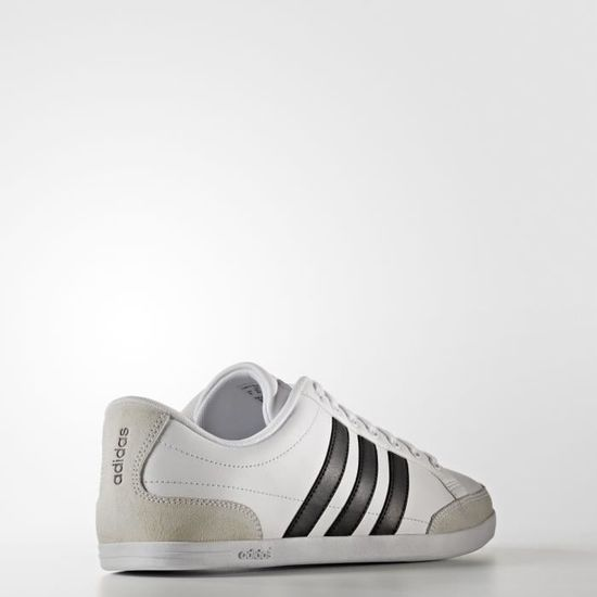 Neo Vente Caflaire Baskets Blanc Achat Adidas Chaussures Homme 4jL5A3R